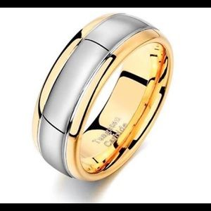 Jewelry - Tungsten Carbide Ring